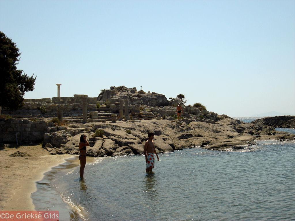 foto Kefalos Kos - Griekse Gids foto 4
