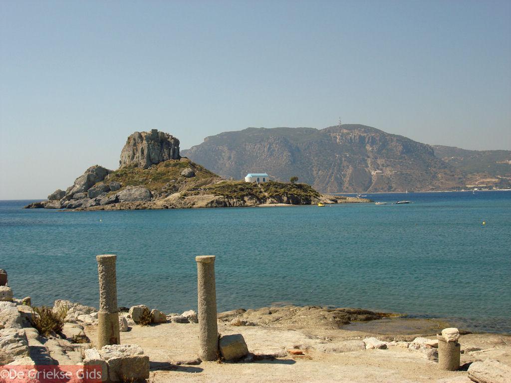 foto Kefalos Kos - Griekse Gids foto 9