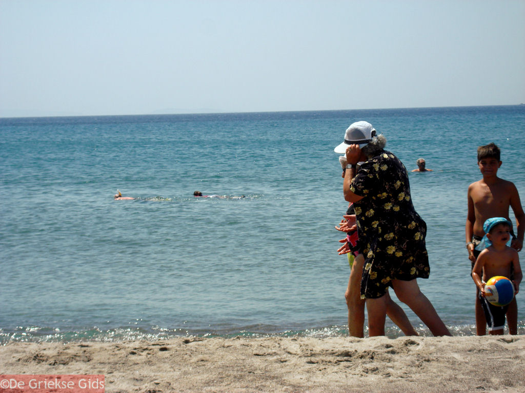 foto Kefalos Kos - Griekse Gids foto 16