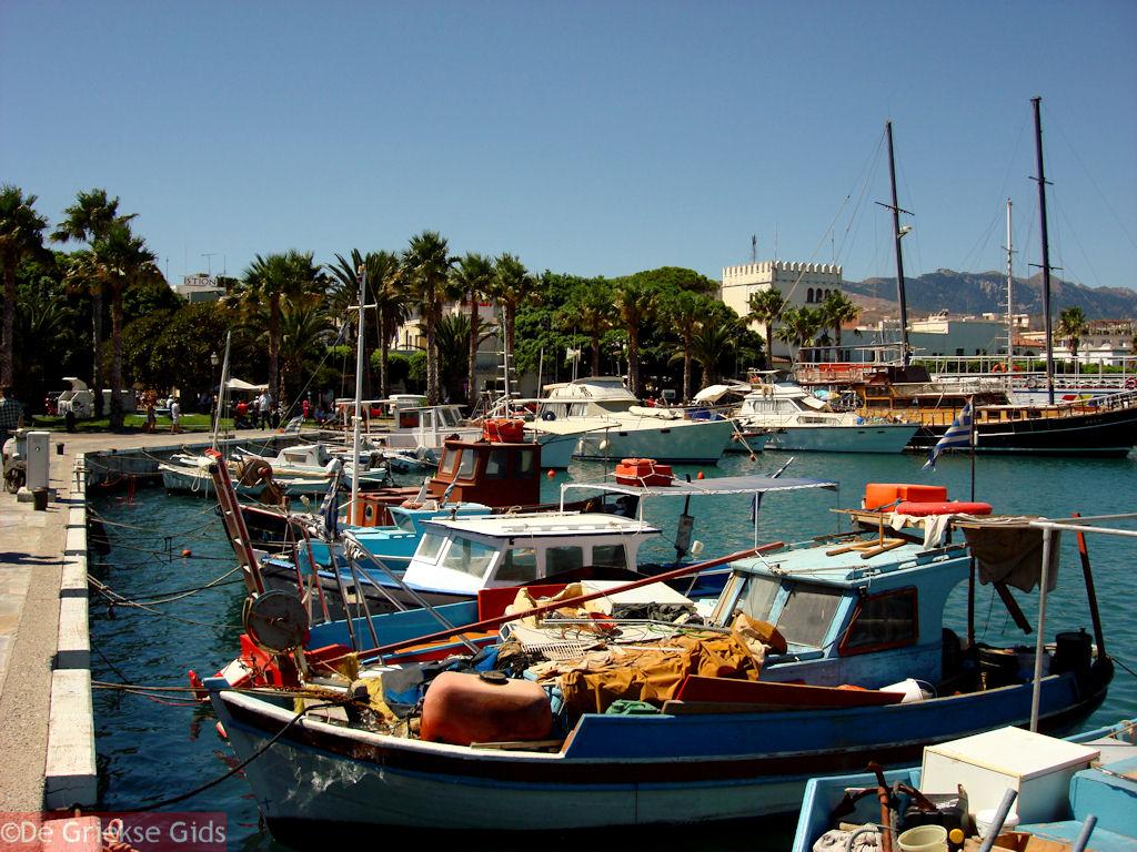 foto Kos stad - Griekse Gids foto 9