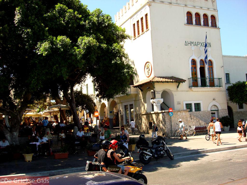 foto Kos stad - Griekse Gids foto 11