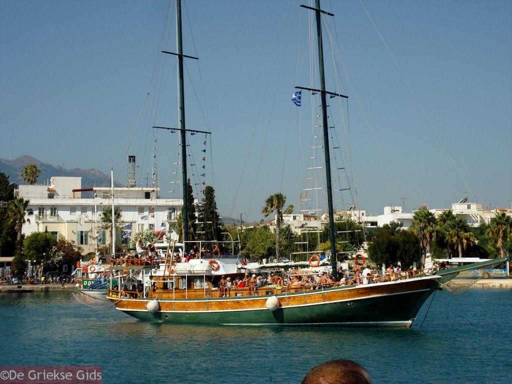foto Kos stad - Griekse Gids foto 12