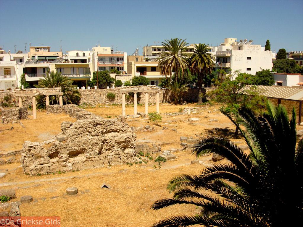 foto Kos stad - Griekse Gids foto 26
