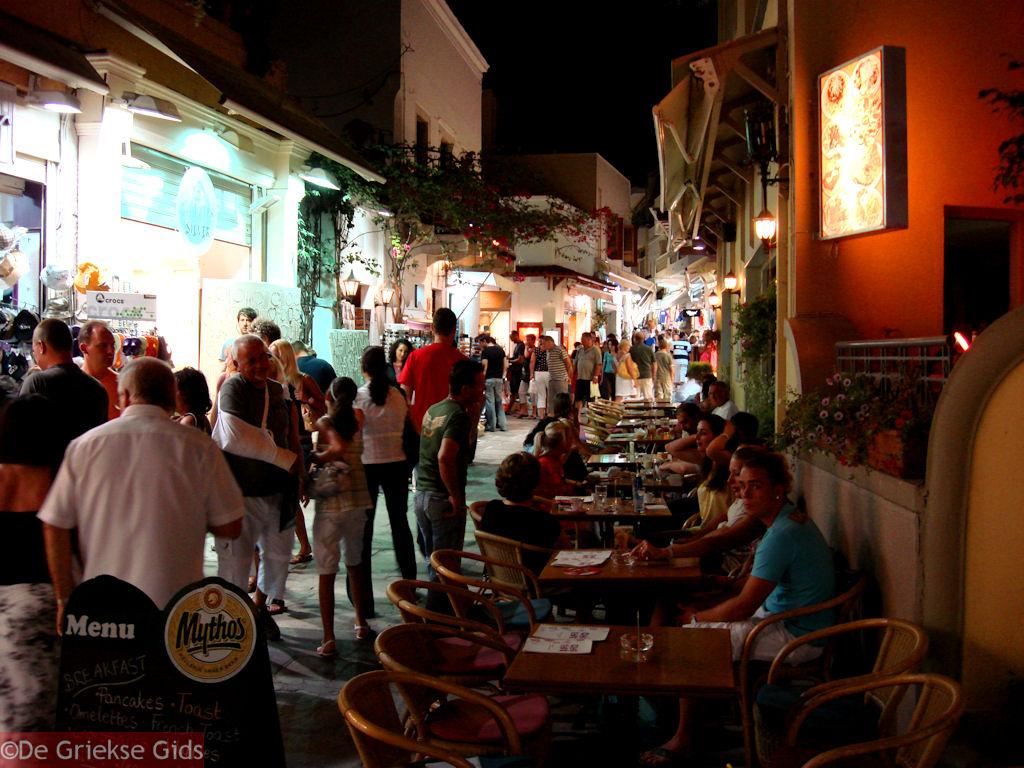 foto Kos stad - Griekse Gids foto 40