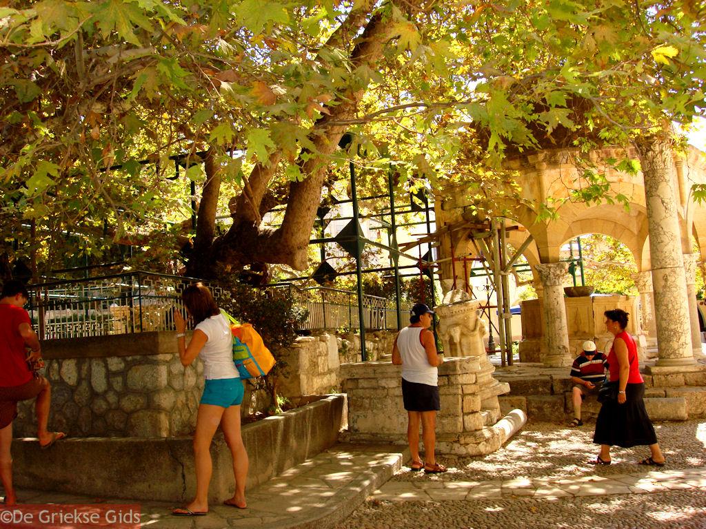 foto Kos stad - Griekse Gids foto 47
