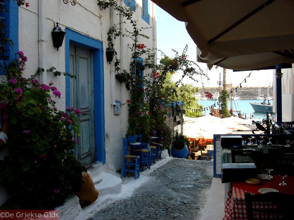 foto Kos stad - Griekse Gids foto 54