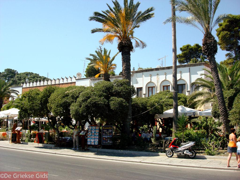 foto Kos stad - Griekse Gids foto 59