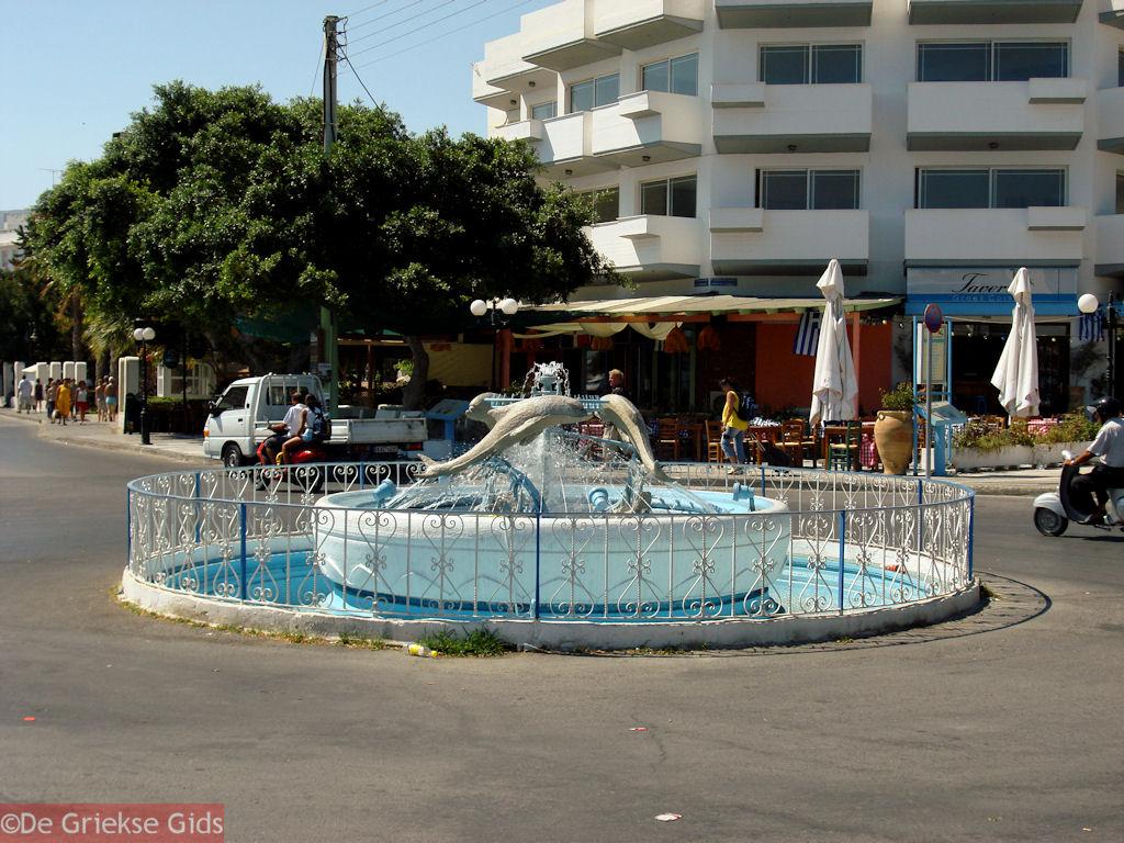 foto Kos stad - Griekse Gids foto 65