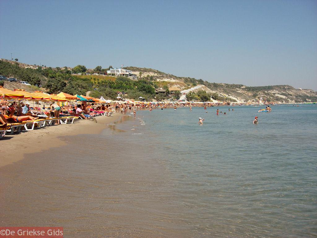 foto Paradise Beach Kos - Griekse Gids foto 4