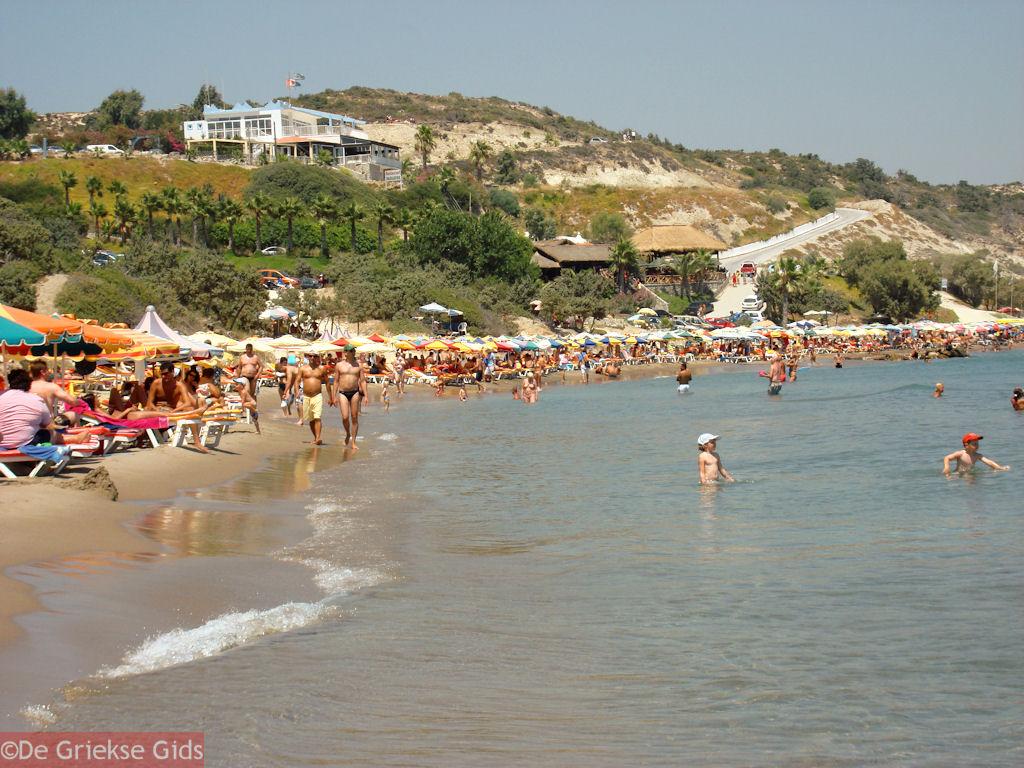 foto Paradise Beach Kos - Griekse Gids foto 5