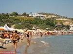 Paradise Beach Kos - Griekse Gids foto 7 - Foto van De Griekse Gids