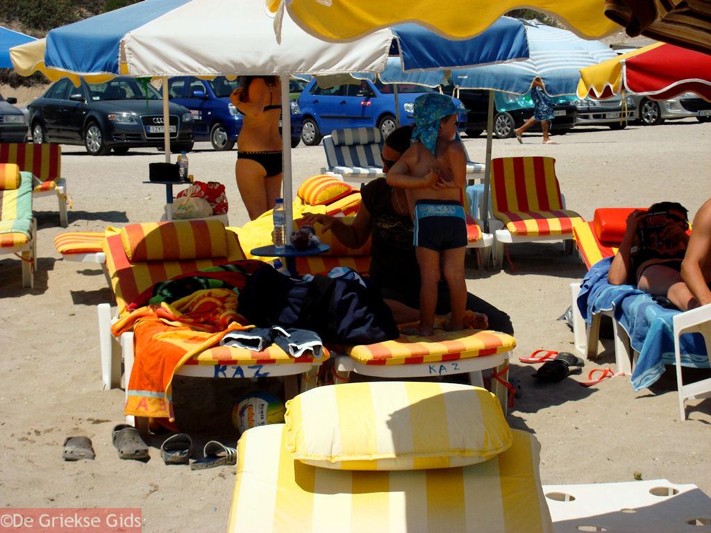 foto Paradise Beach Kos - Griekse Gids foto 17
