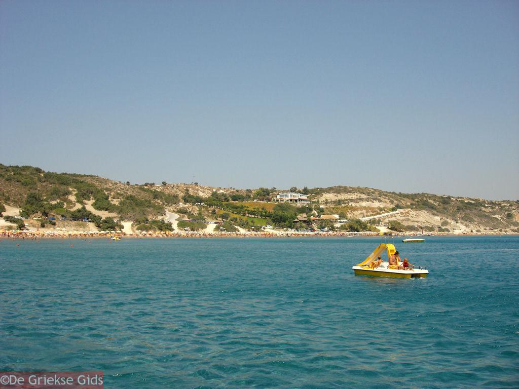 foto Paradise Beach Kos - Griekse Gids foto 20