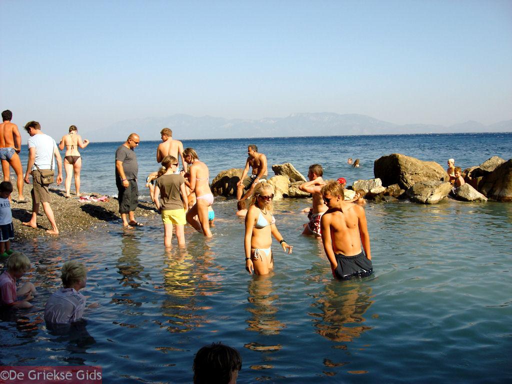 foto Thermen - Therma Kos - Griekse Gids foto 5