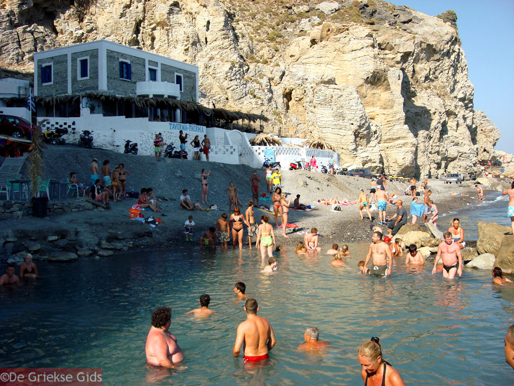 foto Thermen - Therma Kos - Griekse Gids foto 13