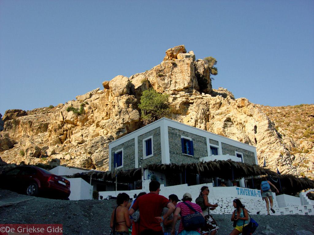 foto Thermen - Therma Kos - Griekse Gids foto 16