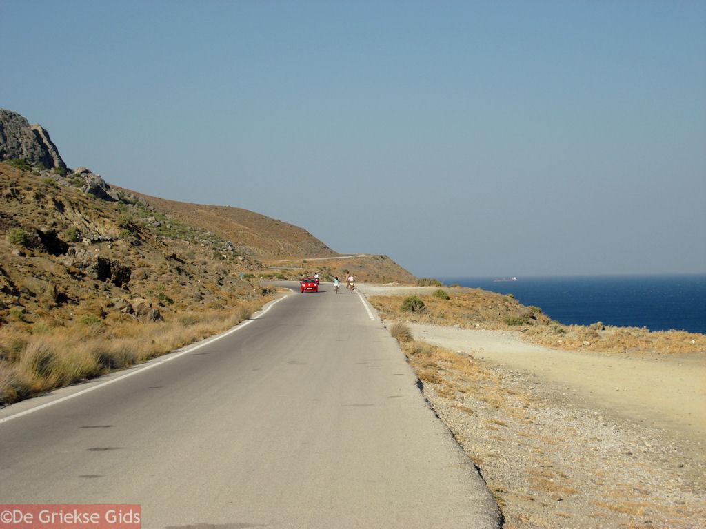 foto Thermen - Therma Kos - Griekse Gids foto 26