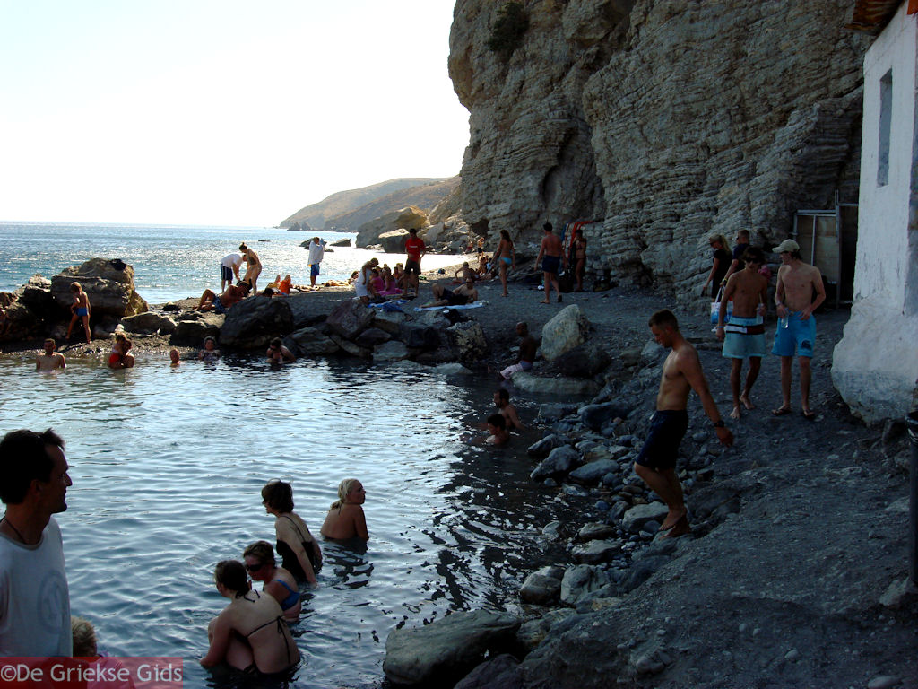 foto Thermen - Therma Kos - Griekse Gids foto 31