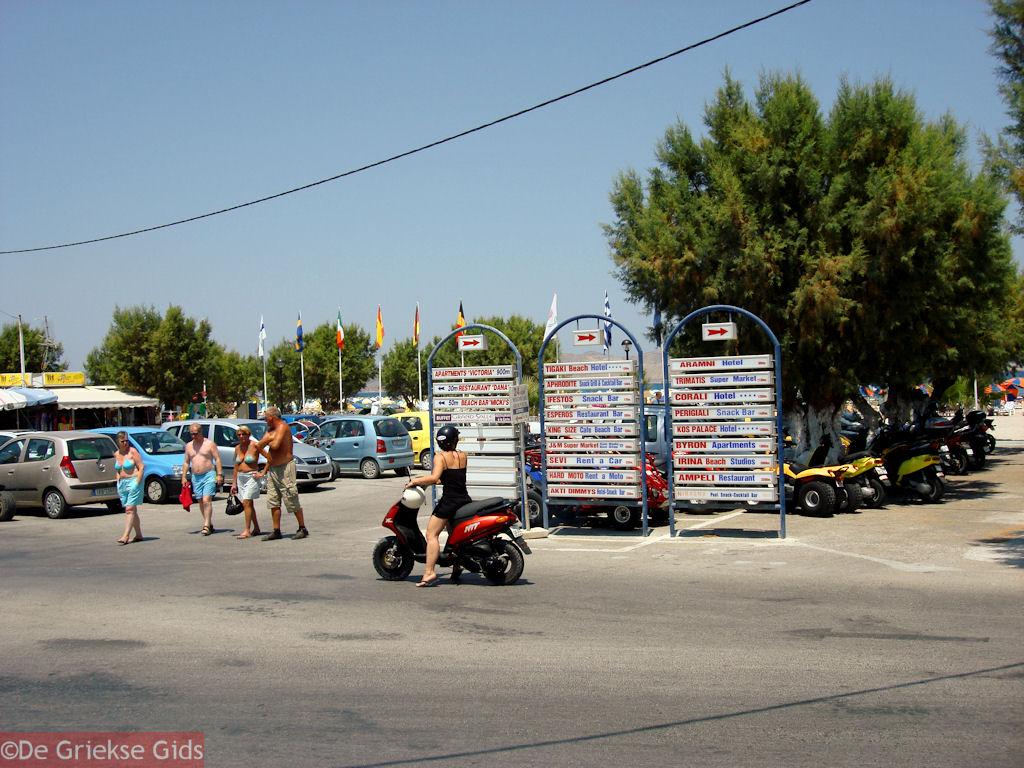 foto Tigaki Kos - Griekse Gids foto 4
