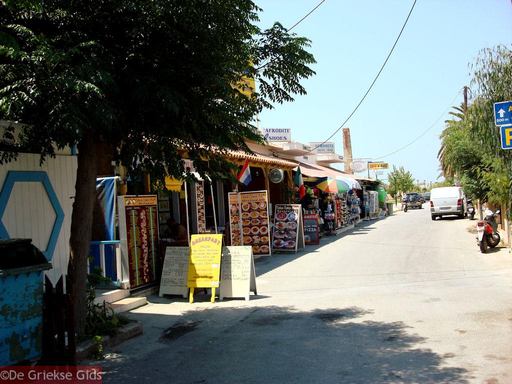 foto Tigaki Kos - Griekse Gids foto 5