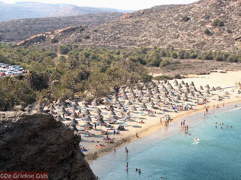 foto Vai Kreta - Foto 12