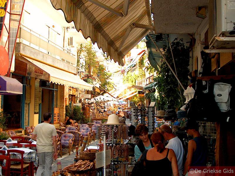 foto Agia Galini Kreta - De Griekse Gids GR38