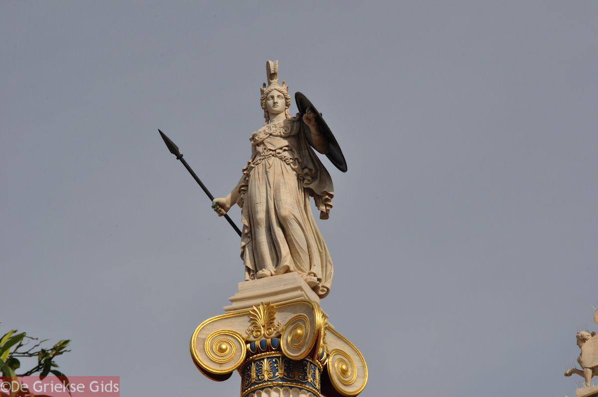 Athene, Athena, Pallas Athene
