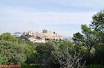 JustGreece.com Akropolis gezien vanaf Philopapou - Foto van De Griekse Gids