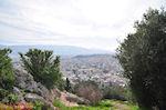 Op de Philopapou-heuvel - Foto van De Griekse Gids