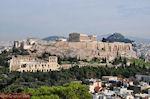 GriechenlandWeb.de De Heilige Rots van Akropolis - Foto GriechenlandWeb.de