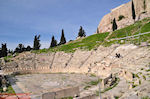 Het theater van Dionysos - Foto GriechenlandWeb.de