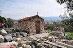 Klein kerkje naast Dionysos theater - Foto van De Griekse Gids