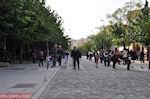 GriechenlandWeb.de De Makrigiannis straat ten zuidoosten van de Akropolis - Foto GriechenlandWeb.de
