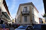 Neoklassieke gebouwen in Plaka - Foto van De Griekse Gids