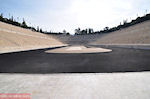 Het Panathinaikon stadion in Athene - Foto van De Griekse Gids