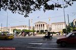 De Academie aan de Panepistimiou street - Foto van De Griekse Gids