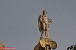GriechenlandWeb Beeld van Apollo (3m 71 cm): Academie Athene - Foto GriechenlandWeb.de