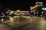Het Kotzia plein van Athene - Foto van De Griekse Gids