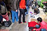 Zwarte markt tussen Zinonos und Agiou Konstantinou str - Athene - Foto GriechenlandWeb.de