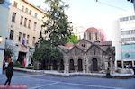 De mooie kerk op het Kapnikarea-plein - Athene - Foto van De Griekse Gids