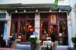 GriechenlandWeb.de Trendy Cafe-Restaurant Ydria in Monastiraki - Athene - Foto GriechenlandWeb.de