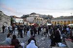 GriechenlandWeb Het drukke Monastirakiplein - Athene - Foto GriechenlandWeb.de
