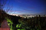JustGreece.com s avonds Theorias straat tussen Theseion en Akropolis - Foto van De Griekse Gids