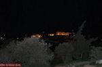 GriechenlandWeb.de Nachtfoto Akropolis vanaf de Philopapou heuvel - Athene - Foto GriechenlandWeb.de