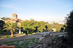 Oude markt van Athene: Foto van Byzantijnse kerk - Foto van De Griekse Gids