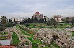 GriechenlandWeb.de Keramikos nabij het Theseion - Athene - Foto GriechenlandWeb.de