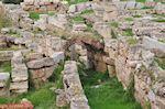 Het oude Keramikos kerkhof - Athene - Foto van De Griekse Gids