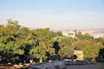 De Tempel van Hephaestus in het Theseion - Foto van De Griekse Gids