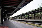 JustGreece.com De metrostation van het Theseion - Athene - Foto van De Griekse Gids