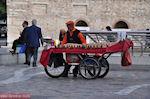 GriechenlandWeb.de De notenverkoper - Monastirakiplein Athene - Foto GriechenlandWeb.de